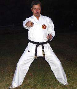karate kata goju ryu step by step in picture